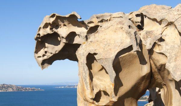 L'Orso di Palau - foto F. Presutti