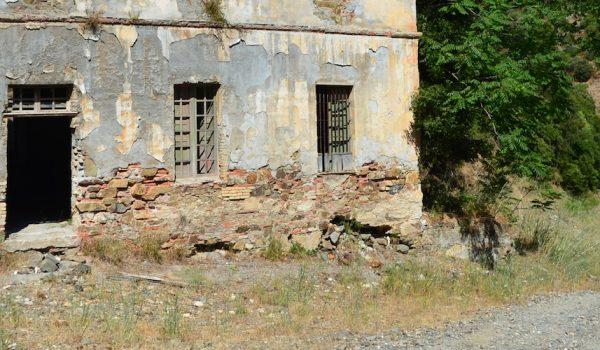 Monte Narba - foto S. Sernagiotto Archivio PGSAS